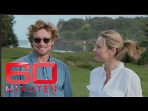 Simon Baker's trip down memory lane  60 Minutes Australia