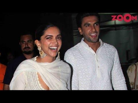 Deepika Padukone s Her Possessive Side Towards Ranveer Singh