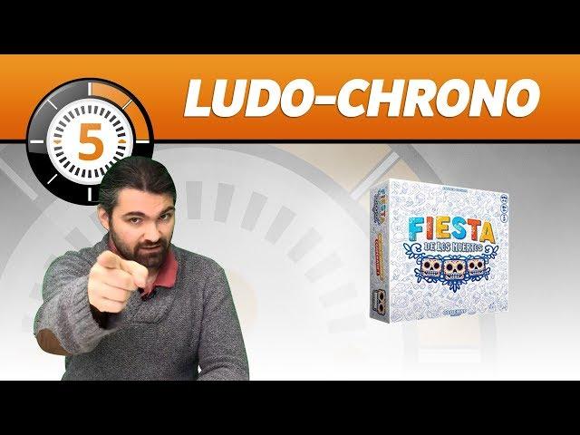 Ludochrono - Fiesta De Los Muertos