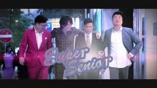 My盛Lady - 第 01 集預告 (TVB)
