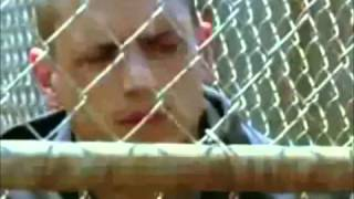 Prison Break Season 3 Promo/Trailer