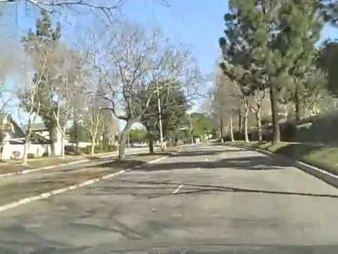 Southridge Fontana Ca Youtube