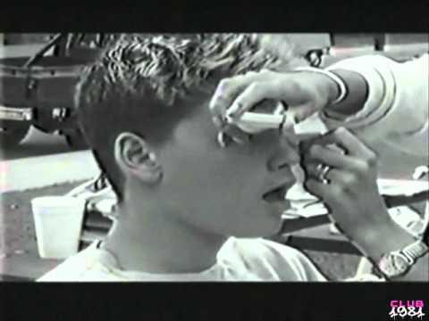 Corey Haim - ME MYSELF & I - Part 1 [1989]