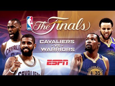 2a1fcc091f7c 2017 NBA Finals Prediction  Cleveland Cavs Vs. Golden State Warriors ...
