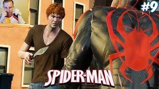 ЧЕЛОВЕК ПАУК ЗНАКОМИТСЯ С КЛЕТУС КЭССИДИ | The Amazing Spider Man 2 #9