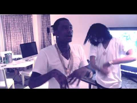 Soulja Boy - I'm The Man [HD]