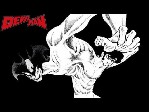 AH Devilman Character Profile (Anime & Manga)