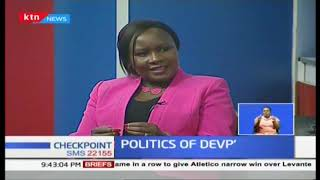 Politics of development: Debunking Kenyan politics