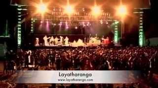 Layatharanga - Rainforest World Music Festival