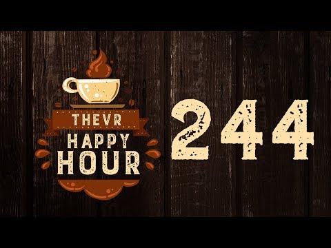 Szuperhős filmek   TheVR Happy Hour - 03.01.