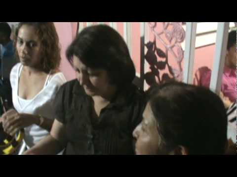 ROSARIO DE CRUZ EN  SALINAS PUERTO RICO.mpg