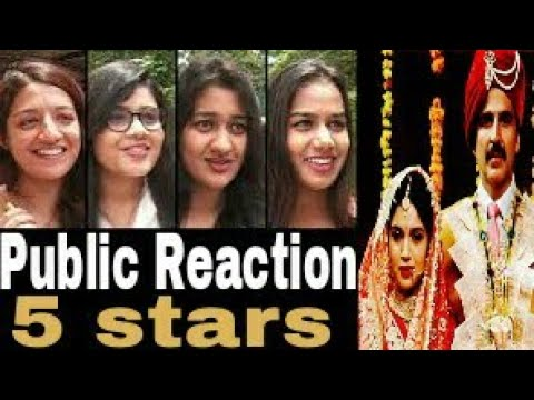 Live Toilet ek prem katha public review and reaction first day first show