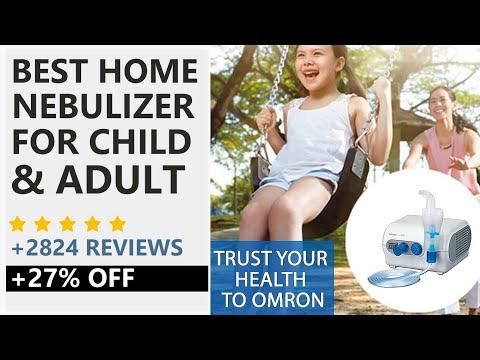 best-omron-nebulizer-india-hindi-2020-how-to-use