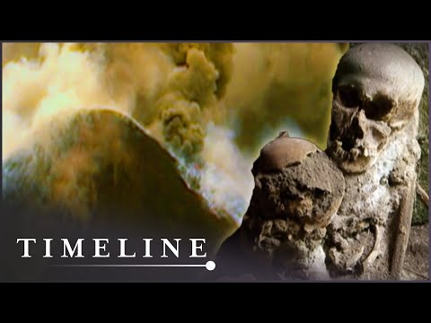 Vesuvius (Ancient Rome Documentary) | Timeline