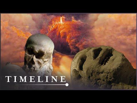 Vesuvius (Pompeii Documentary) | Timeline