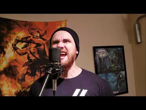 Bloodbath - The Ascension cover (w/ solo)