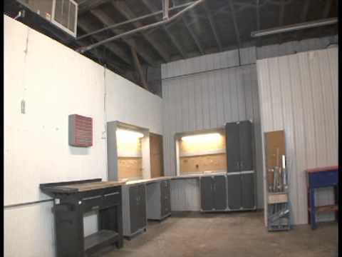 Turn Key Garage Repair Shop for Sale