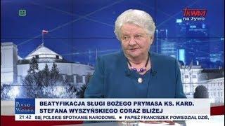 Polski punkt widzenia 21.01.2019