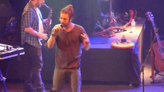 Jeremy Loops I Wrote This Song For You HD Live Shepherd S Bush Empire London 06 11 2015