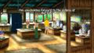 PC Longplay [031] Broken Sword II The Smoking Mirror (part 1 of 2)
