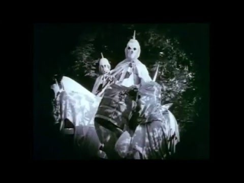 1915: The Birth of a Nation - Hollywood's first motion picture