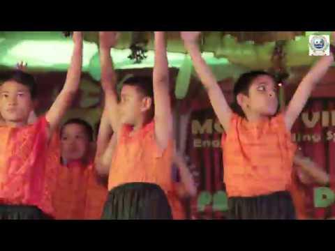 Shiva Tandav Dance By Students