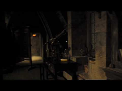 Hogwarts Castle walk-through tour at The Wizarding World of