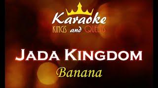 Jada Kingdom - Banana [Karaoke]