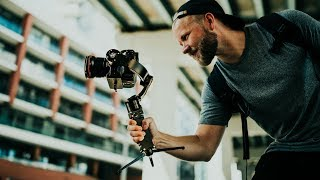 Do You REALLY NEED A GIMBAL???  + NEBULA 5100 SLANT Review