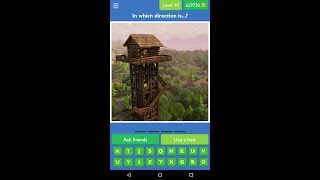 Guess the Picture Quiz for Fortnite level 93