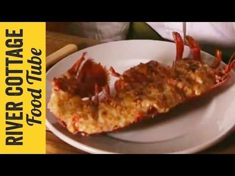 Lobster Thermidor Recipe   Hugh Fearnley-Whittingstall