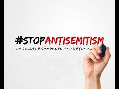 #STOPANTISEMITISM petitions Columbia University's president Lee Bollinger