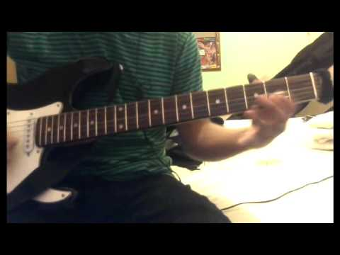 Pablo - Busta Rhymes ft. Linkin Park - We Made It (Guitar Cover)