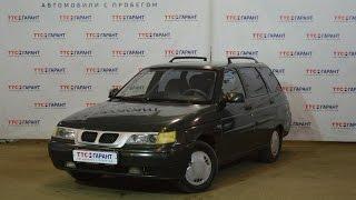 Lada 2111 с пробегом 2004 | Автомобили с пробегом ТТС Уфа