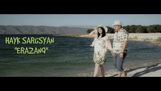 Download Hayk Sargsyan - //Erazanq// New Premiere 2019 4K Mp3 and Videos