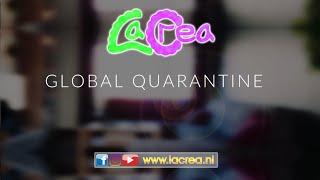 Corona, Global Quarantine, Stay home!