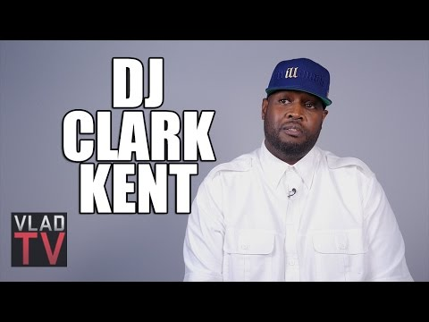 Clark Kent on Introducing Biggie to Jay Z, Biggie Best Rapper but Jay Z Best MC