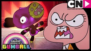 Gumball | Daisy's Adventure | Cartoon Network