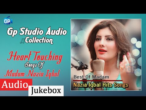 Pashto New Hd Songs 2018 | Best Of Madam Nazia Iqbal Hits Songs 2018 Audio Jukebox - Pashto Music