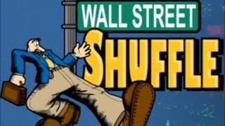 Gerald Celente - The Wall Street Shuffle - August 23, 2013
