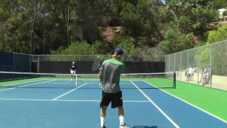 07 25 2010 Hitting with Bryan Brothers 4 of 6