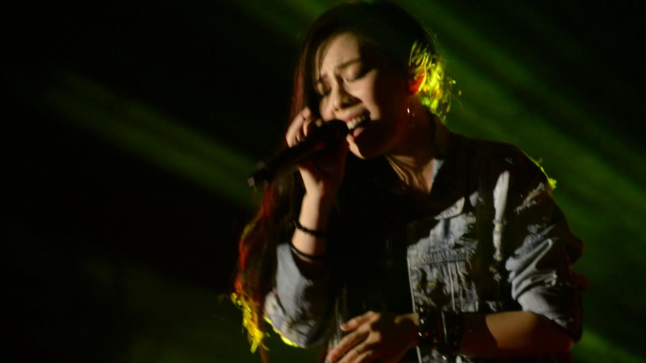 161013 王詩安Diana Wang - I Don't Know -朝陽科技大學迎新演唱會 - YouTube
