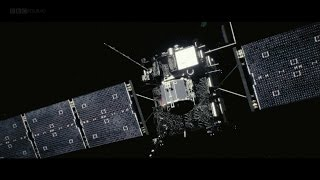 BBC The Sky at Night - Rosetta: A Sky at Night Special [HD]