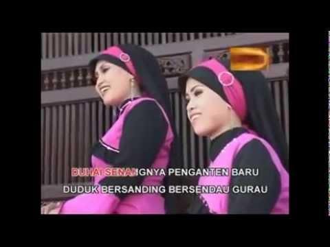 NASIDA RIA - KHITANAN & PENGANTIN BARU - QASIDAH MODERN