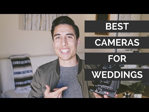 Best Camera For Wedding Videography - Wedding Video Tutorial