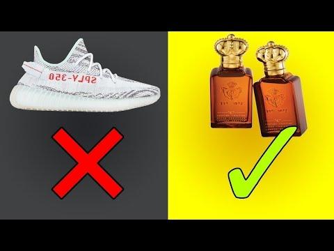Làm thế nào để trông giống như bạn đang giàu (ngay cả khi bạn không!)  10 CÁCH LOOK RICHER!  Thời trang nam