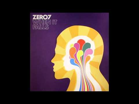 Zero 7 - Look Up