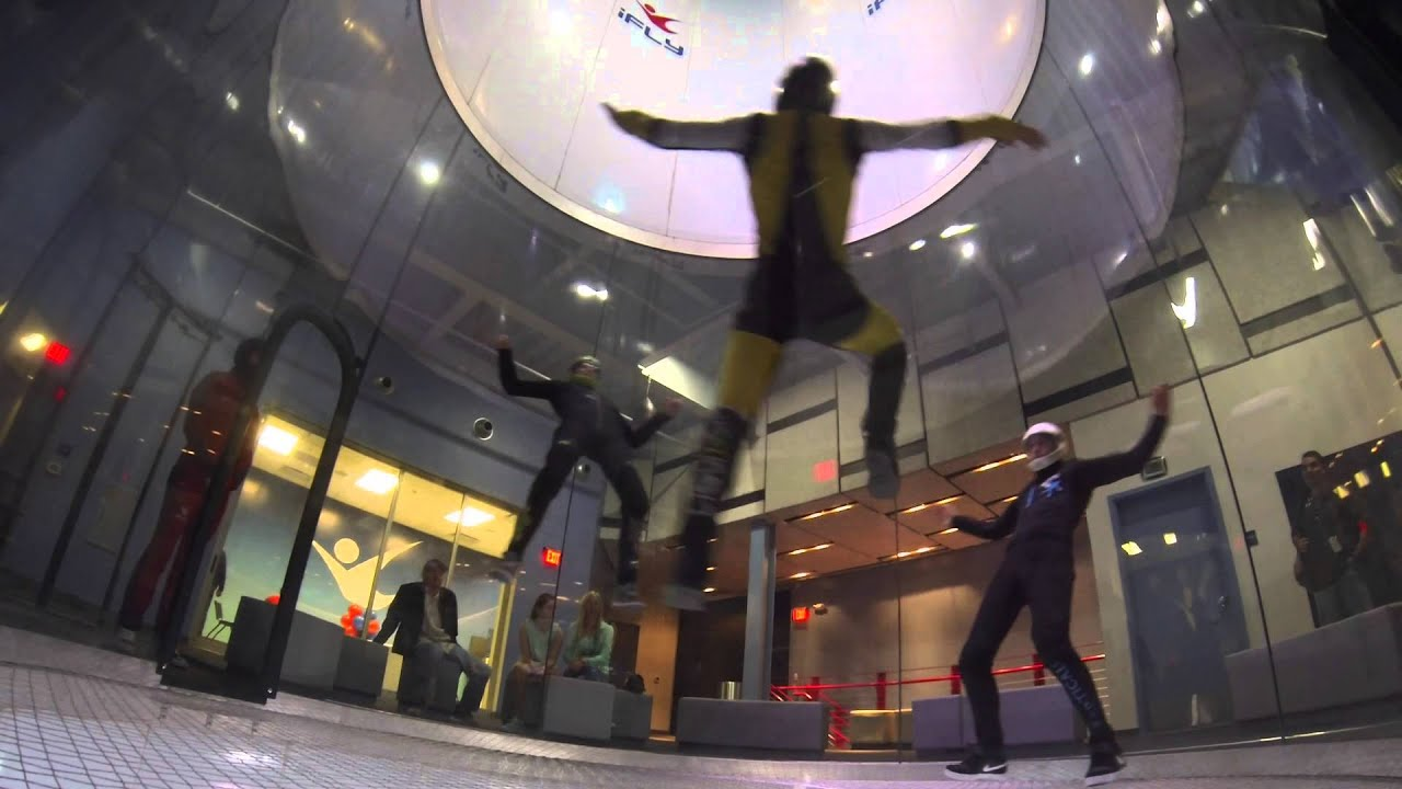 What is Indoor Skydiving? Indoor skydiving was originally developed to allow experienced skydivers to train, whatever the weather. These days indoor skydiving has soared in popularity around the world and become an adventure sport in its own right.