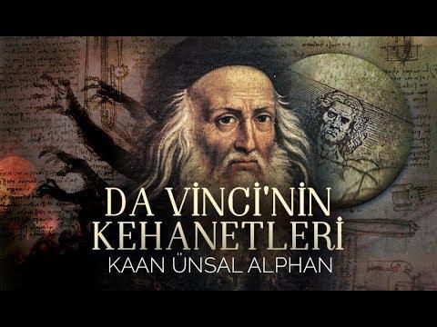 Da Vinci'nin Kehanetleri