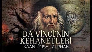 Da Vincinin Kehanetleri